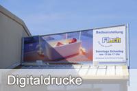 Digitaldrucke - Design und Werbung